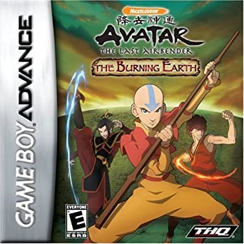 Avatar_The_Last_Airbender_The_Burning_EarthGBA