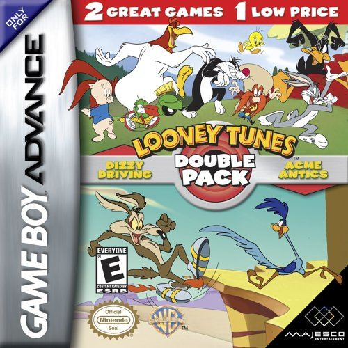 Looney_Tunes_Double_Pack
